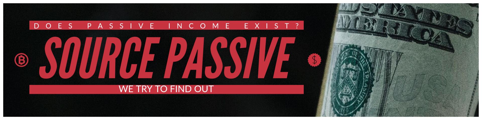 Source Passive
